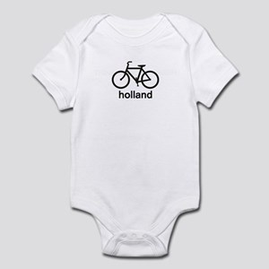 Bike Holland Infant Bodysuit
