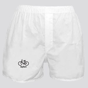 Bike Layton Boxer Shorts