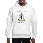 Field Station Berlin Hooded Sweatshirt