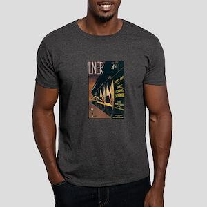 Train Dark T-Shirt