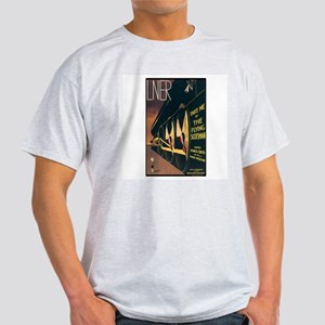 Train Light T-Shirt