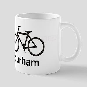 Bike Durham Mug