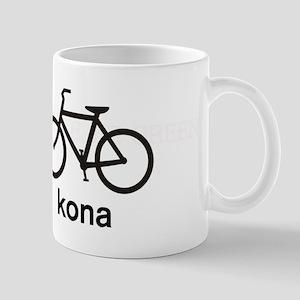 Bike Kona Mug
