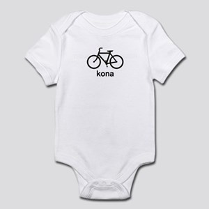 Bike Kona Infant Bodysuit