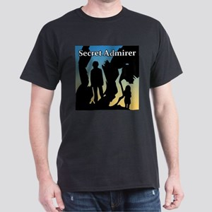 Secret Admirer Dark T-Shirt