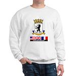 Cold War Berlin Sweatshirt