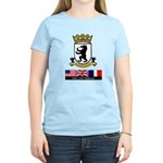 Cold War Berlin Women's Light T-Shirt