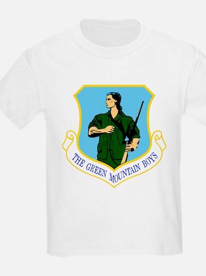 158th Kids T-Shirt