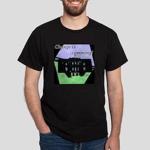 obamma Dark T-Shirt