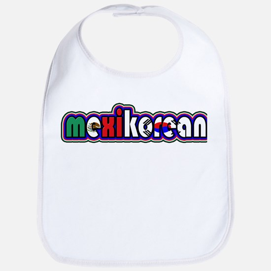 MexiKorean Bib