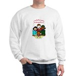 Celebrate Adoption Sweatshirt