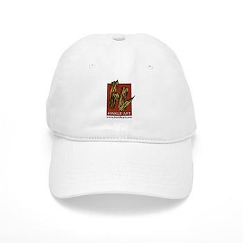 Hinkle Art Cap
