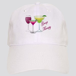 New Section Cap