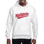Mathlete Hooded Sweatshirt