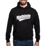 Mathlete Hoodie (dark)