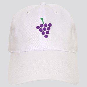 winery grapes Cap