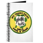 NYTPD Pipes & Drums Journal