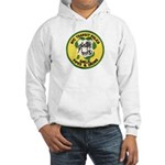 NYTPD Pipes & Drums Hooded Sweatshirt