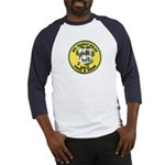NYTPD Pipes & Drums Baseball Jersey