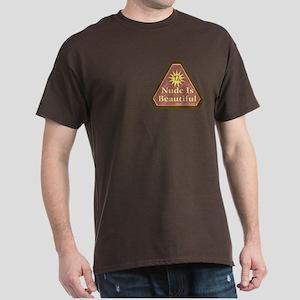 Beautiful Sym - Dark T-Shirt