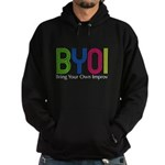 Bring Your Own Improv - Hoodie Sweatshirt