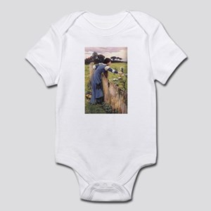 Waterhouse Infant Bodysuit