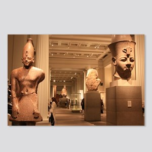British Museum, London Postcards (Package of 8)