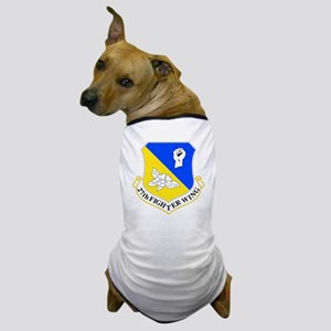 27th Dog T-Shirt