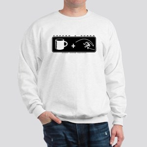 Coffee and Tubes Sweatshirt