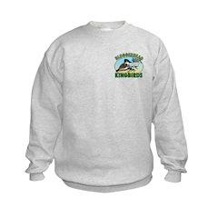 Bloggerhead (2-sided) Sweatshirt