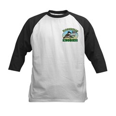Bloggerhead (2-sided) Kids Baseball Jersey