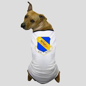 4th Dog T-Shirt