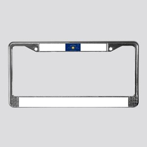 Conch Republic Plate License Plate Frame