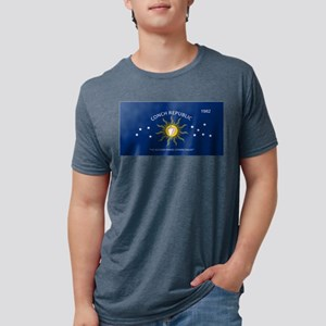Conch Republic Plate T-Shirt