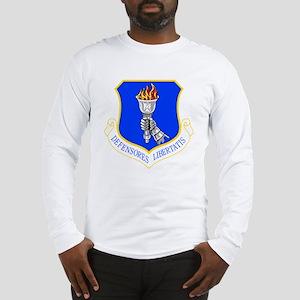 319th Long Sleeve T-Shirt