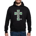Skibbereen High Cross Hoodie (dark)