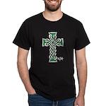 Skibbereen High Cross Dark T-Shirt