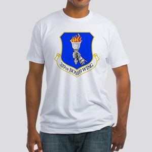 319th Fitted T-Shirt