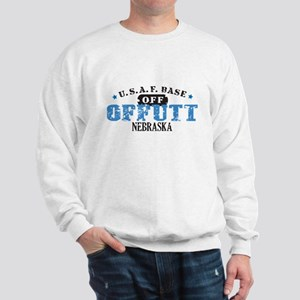 Offutt Air Force Base Sweatshirt