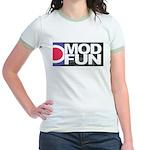 MOD FUN Jr. Ringer T-Shirt