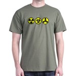 WMD / Chemical Weapons Dark T-Shirt