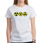 WMD / Chemical Weapons Women's T-Shirt