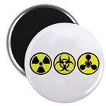 WMD / Chemical Weapons Magnet