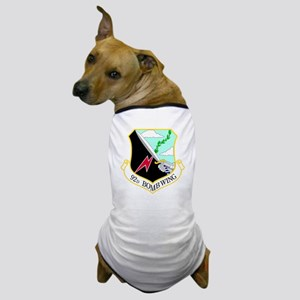 92nd Dog T-Shirt