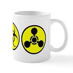WMD / Chemical Weapons Mug