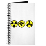 WMD / Chemical Weapons Journal