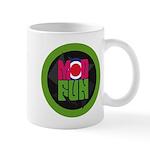 MOD FUN Mug