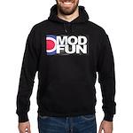 MOD FUN Hoodie (dark)