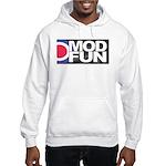 MOD FUN Hooded Sweatshirt