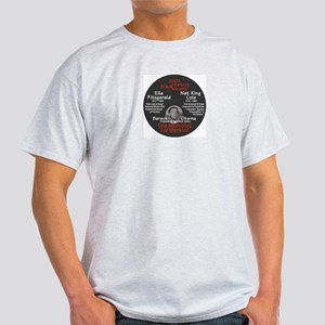 Black History 8 Light T-Shirt